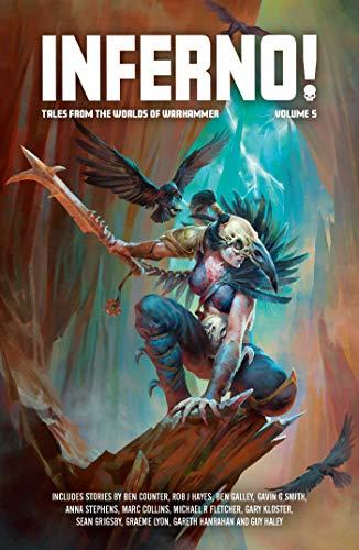 9781789990737: Inferno! Volume 5 (5)