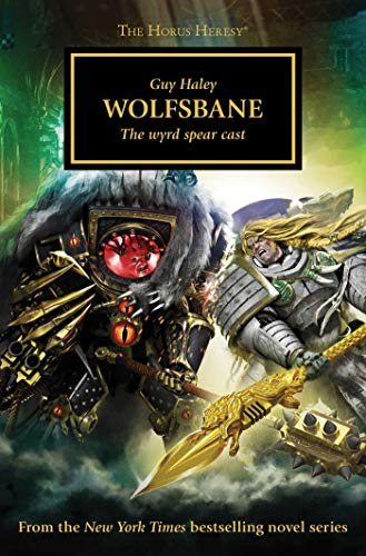 9781789992106: Wolfsbane (The Horus Heresy)