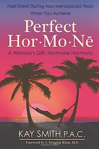 9781790175956: Perfect Hormone: A Woman's Gift: Hormone Harmony