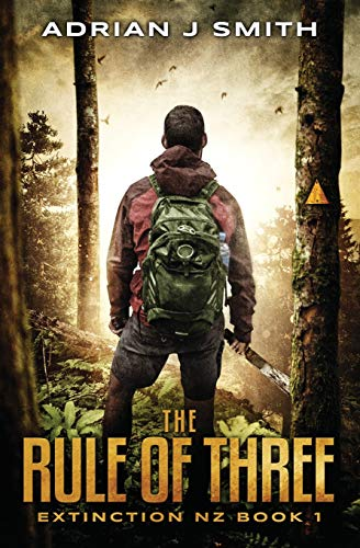 9781791627195: The Rule of Three: 1 (Extinction New Zealand)