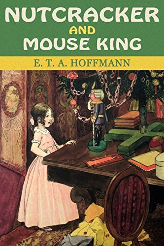 Nutcracker and Mouse King and the Educated Cat (The Magic Fantasy Literature for Children)