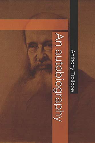 9781791766573: An autobiography