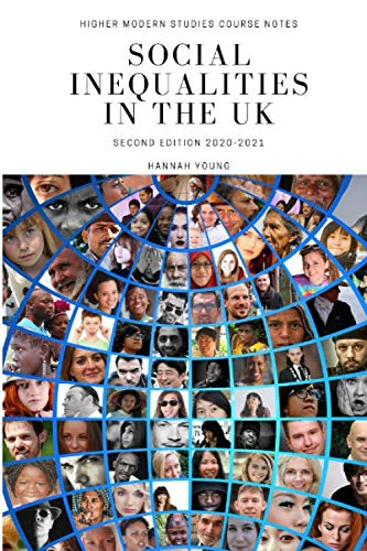 9781792923388: Social Inequalities in the UK: Higher Modern Studies Course Notes