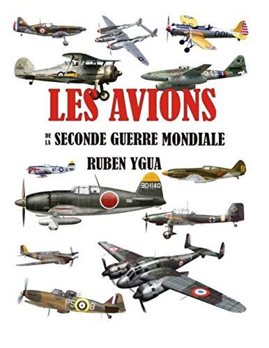 9781793217318: Les Avions de la Seconde Guerre Mondiale