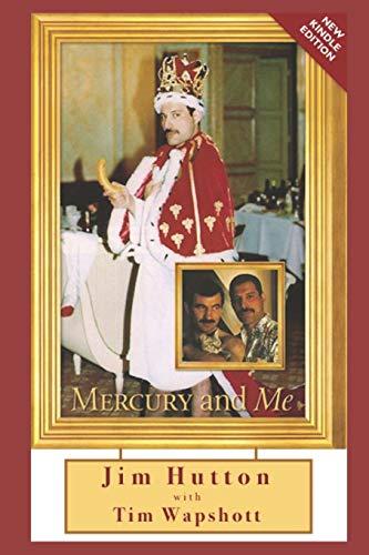 9781795760126: Mercury and Me