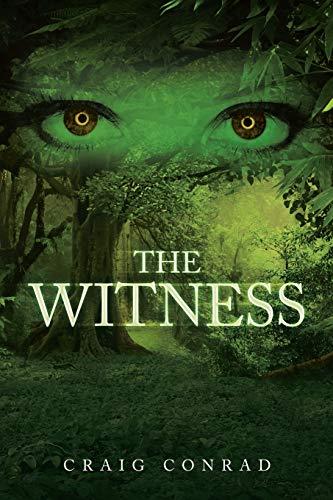 The Witness (Paperback): Craig Conrad