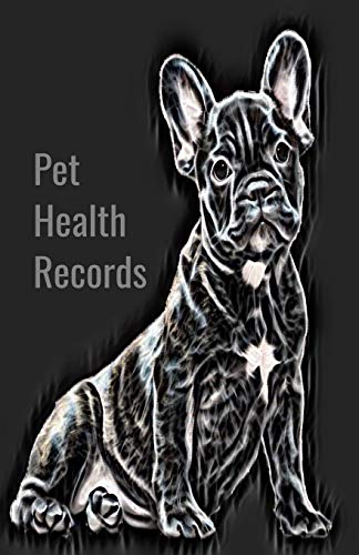 9781796241174: Pet Health Records: Dog Vaccination Record Book, Dog Immunization Log, Shots Record Card, Puppy Vaccine Book, Vaccine Book Record, Dogs Medical ... - Perfect Gift for Dog Owners and Lovers