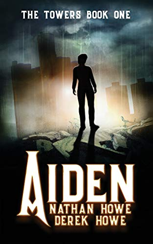 9781796961409: Aiden: The Towers Book One
