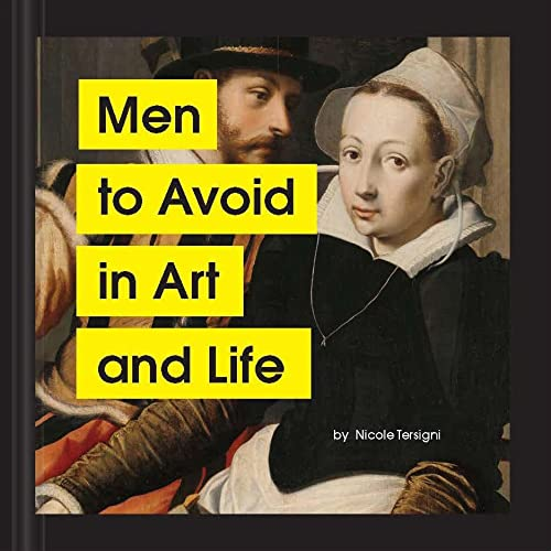 9781797202839: Men to Avoid in Art and Life