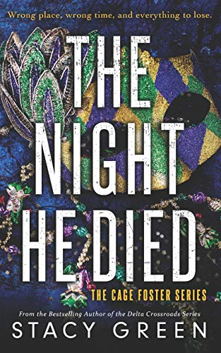 9781797547985: The Night He Died (Cage Foster)