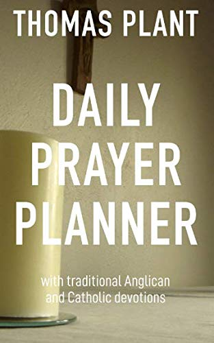 9781797857794: Daily Prayer Planner
