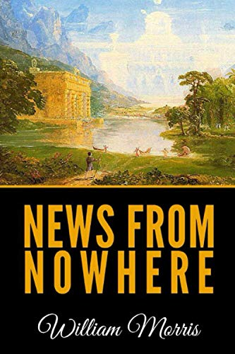 9781798244760: News From Nowhere