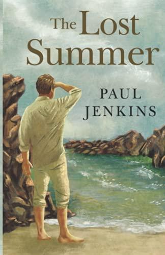 Paul Jenkins, The Lost Summer