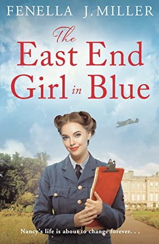 Fenella J. Miller, The East End Girl in Blue