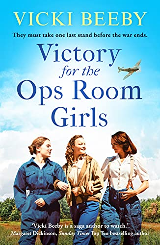 Vicki Beeby, Victory for the Ops Room Girls