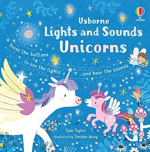 Sam Taplin, Lights and Sounds Unicorns