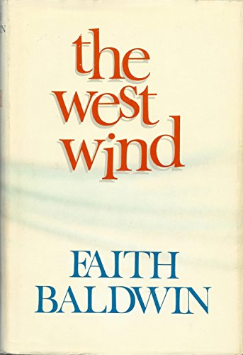 9781807930912: The West Wind