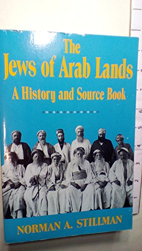 9781827601984: JEWS OF ARAB LANDS