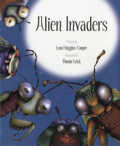 9781834860831: Alien Invaders