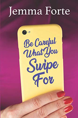 9781838048204: Be Careful What You Swipe For