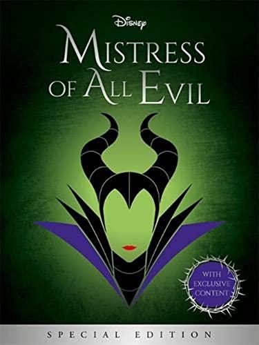 9781838527365: Disney Mistress of All Evil