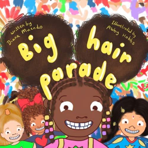 9781838536879: Big Hair Parade