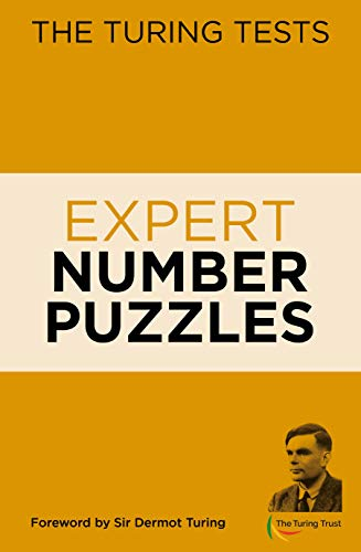 9781838577148: The Turing Tests Expert Number Puzzles: 2