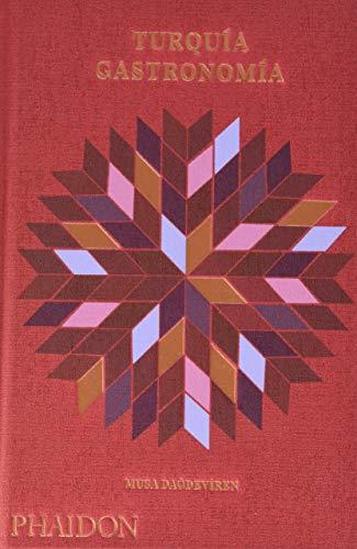 The Turkish Cookbook (spanish Edition): Dagdeviren, Musa