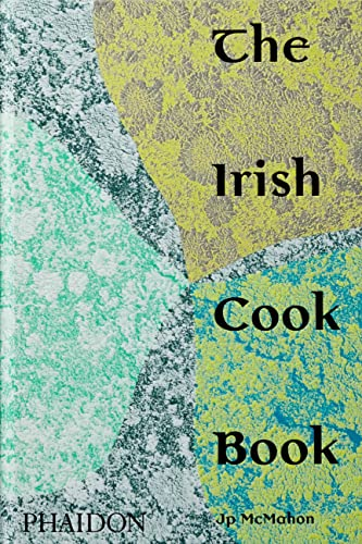 9781838660567: The irish cookbook
