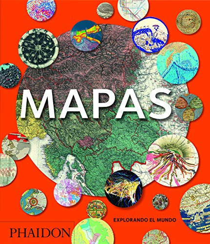 9781838660987: ESP. Mapas explorando el mundo (GENERAL NON-FICTION)