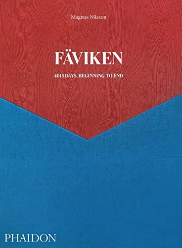 9781838661250: Fäviken: 4015 Days, Beginning to End (FOOD-COOK)