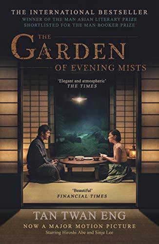 9781838850685: The Garden of Evening Mists