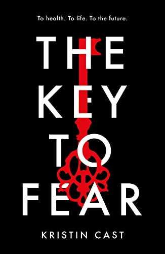 The key to fear Cover