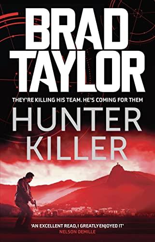 9781838937713: Hunter Killer (Taskforce): 14