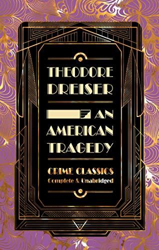American Tragedy: Dreiser, Theodore