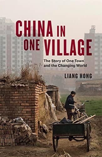 Liang Hong, China in One Village