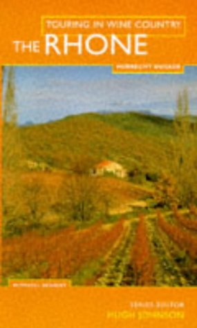 9781840000474: Touring In Wine Country: The Rhone