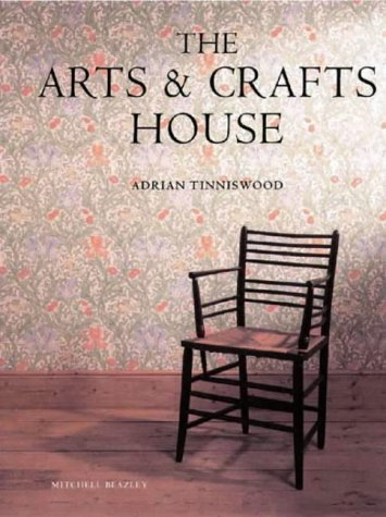 9781840000627: The Arts & Crafts House