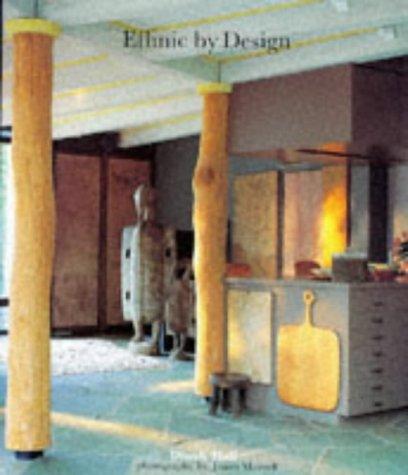 9781840001006: Ethnic by Design