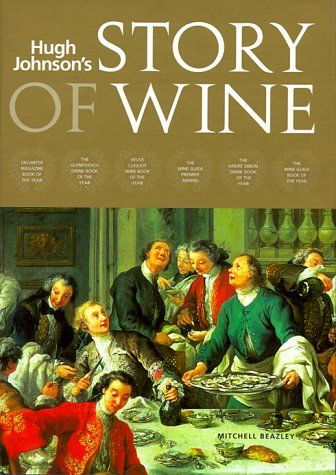 9781840001204: The Story of Wine