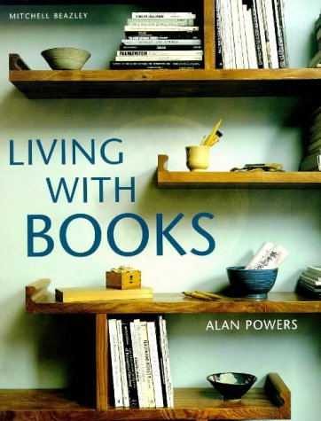 9781840001266: Living with Books