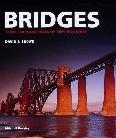 9781840001389: Bridges: Three Thousand Years of Defying Nature (Mitchell Beazley Art & Design)