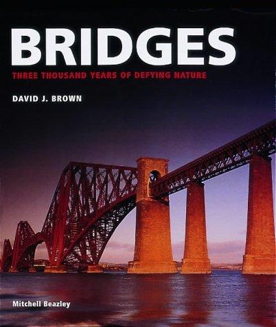 9781840001389: Bridges: Three Thousand Years of Defying Nature (Mitchell Beazley Art & Design)