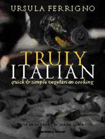 9781840001495: Truly Italian