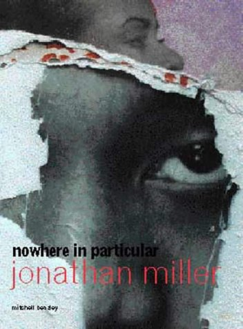 Nowhere in Particular: Miller, Jonathan