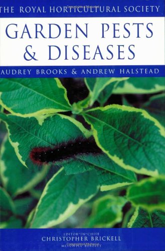 9781840001556: Garden Pests and Diseases (Royal Horticultural Society's Encyclopaedia of Practical Gardening)