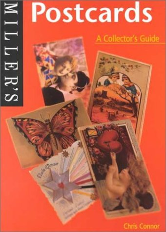 9781840001907: Miller's: Postcards: A Collector's Guide (Miller's Collector's Guides)