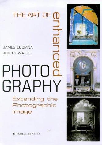 The Art of Enhanced Photography: Luciana, James