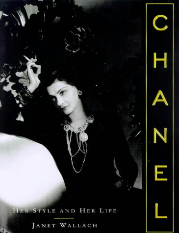 9781840002027: Chanel: Her Style and Her Life