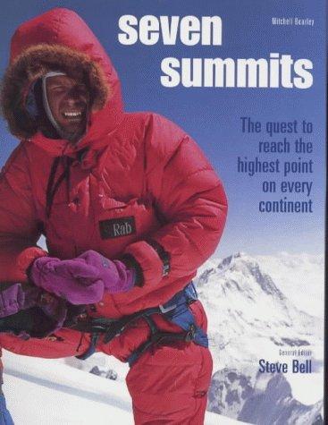 9781840002089: Seven Summits